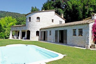 Maison à vendre à VENCE  - 5 pièces - 170 m²
