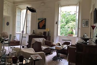 Appartement à vendre à MENTON  - 3 pièces - 76 m²