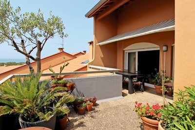 Apartment for sale in ANGLET  - 5 rooms - 115 m²
