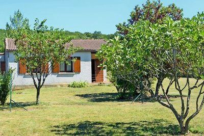 RUOMS- Maison à vendre - 3 pièces - 60 m²