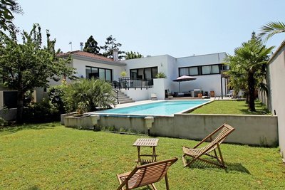 House for sale in ANGLET  - 5 rooms - 210 m²