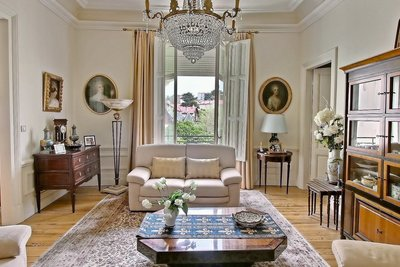 Apartment for sale in BIARRITZ  - 2 rooms - 94 m²