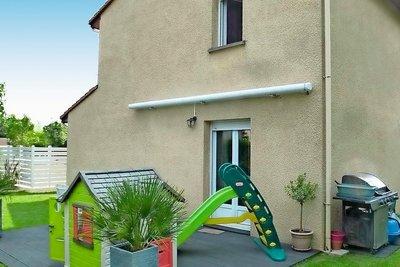 TOURNON-SUR-RHÔNE- Maison à vendre - 5 pièces - 89 m²