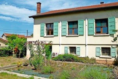 Maison à vendre à BOURG-DE-PEAGE  - 5 pièces - 96 m²