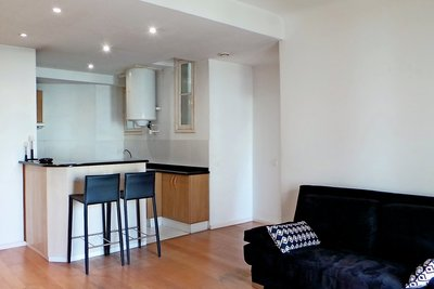 Apartment for sale in BIARRITZ  - 2 rooms - 42 m²