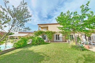 Maison à vendre à LORIOL SUR DROME  - 6 pièces - 165 m²
