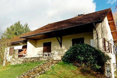 Maison à vendre à CEYZERIEU  - 4 pièces - 140 m²