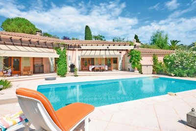 House for sale in VALBONNE  - 5 rooms - 190 m²