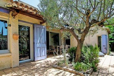 Maison à vendre à LES BAUX-DE-PROVENCE  - 5 pièces - 102 m²