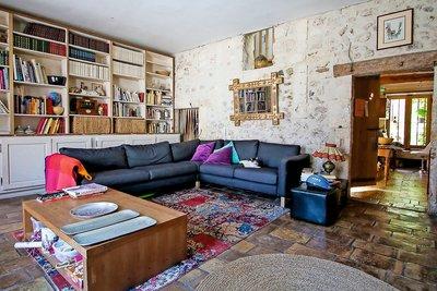 Maisons à vendre à Maussane-les-Alpilles