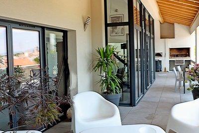 Appartement à vendre à GREASQUE  - 4 pièces - 100 m²