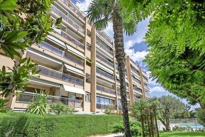 Appartement à vendre à LE CANNET  - 2 pièces - 37 m²