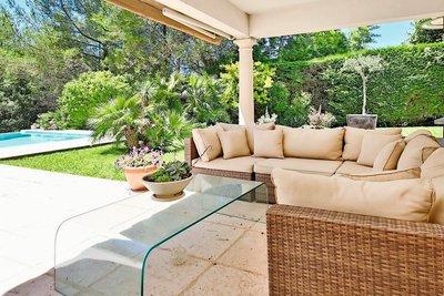 Maison à vendre à BIOT  - 6 pièces - 220 m²