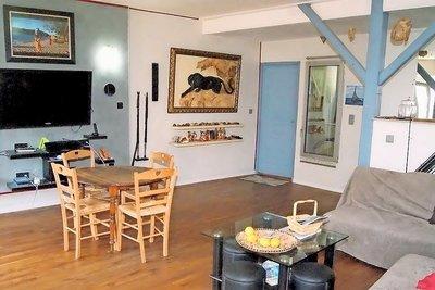 LES PILLES- Appartement à vendre - 6 pièces - 172 m²