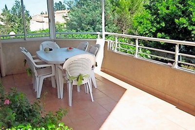 Apartment for sale in FREJUS  - 3 rooms - 72 m²