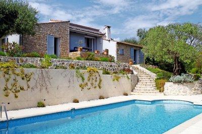 Maison à vendre à GRASSE  - 6 pièces - 239 m²