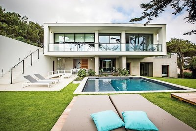 House for sale in ANGLET  - 6 rooms - 450 m²