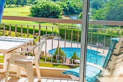 Apartment for sale in MANDELIEU-LA-NAPOULE  - 2 rooms - 48 m²