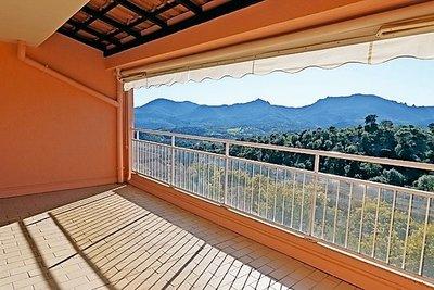 Apartment for sale in MANDELIEU-LA-NAPOULE  - 3 rooms - 71 m²
