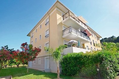 Apartment for sale in CAGNES-SUR-MER  - 3 rooms - 61 m²