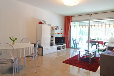 Apartment for sale in MANDELIEU-LA-NAPOULE  - 3 rooms - 68 m²