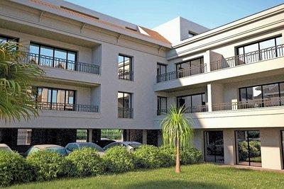 Apartment for sale in ARCACHON  - 4 rooms - 94 m²
