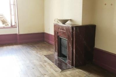 BELLEY- Appartement à vendre - 3 pièces - 60 m²