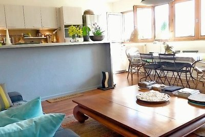 Apartment for sale in ARCACHON  - 3 rooms - 71 m²