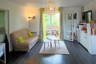 Appartement à vendre à CENON  - 2 pièces - 47 m²