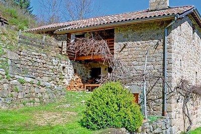 Maison à vendre à ST MARTIN DE VALAMAS  - 6 pièces - 136 m²