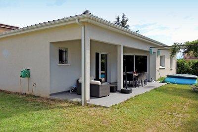ROMANS-SUR-ISÈRE- Maison à vendre