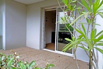 - 2 rooms - 34 m²