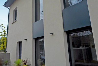 House for sale in MONTELIMAR  - 5 rooms - 220 m²