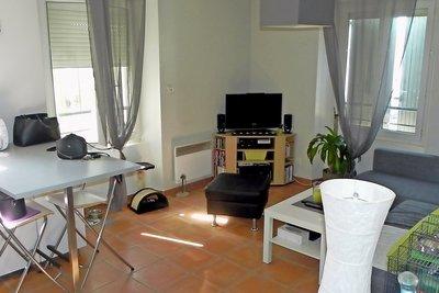 Appartement à vendre à CAVAILLON  - 3 pièces - 52 m²