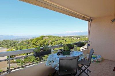 Appartement à vendre à MOUGINS  - 3 pièces - 64 m²