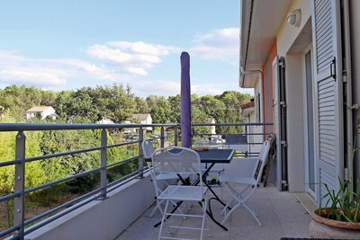 Appartement à vendre à FUVEAU  - 3 pièces - 53 m²