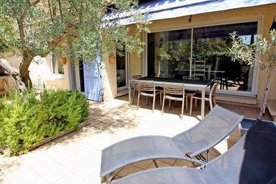 Maison à vendre à LES BAUX-DE-PROVENCE  - 289 pièces - 101 m²