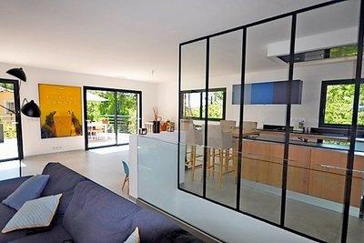 Maison à vendre à ST-MARC-JAUMEGARDE  - 10 pièces - 320 m²