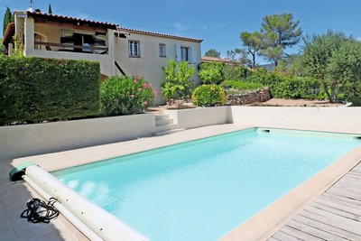House for sale in ROQUEBRUNE-SUR-ARGENS  - 4 rooms - 90 m²