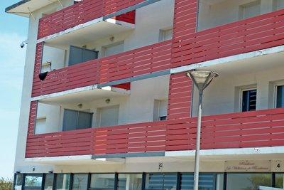 Appartement à vendre à CENON  - 2 pièces - 41 m²