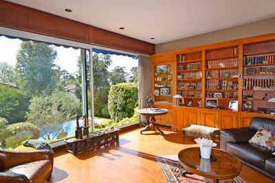 Apartment for sale in BIARRITZ  - 5 rooms - 280 m²