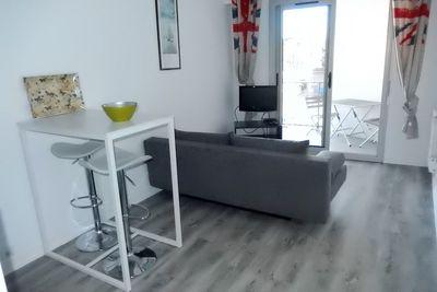 Appartement à vendre à LA BAULE  - Studio - 26 m²