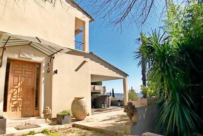 Maison à vendre à GRASSE  - 4 pièces - 120 m²