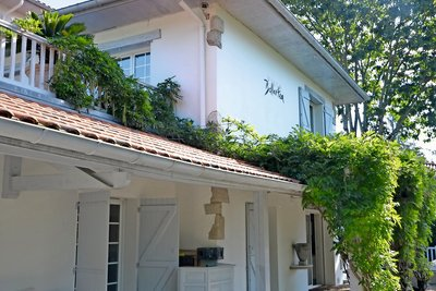 House for sale in ANGLET  - 10 rooms - 400 m²