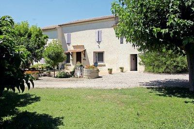 ST-RÉMY-DE-PROVENCE- Maison à vendre - 7 pièces - 225 m²