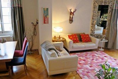 Appartement à vendre à LYON  6EME  - 3 pièces - 81 m²