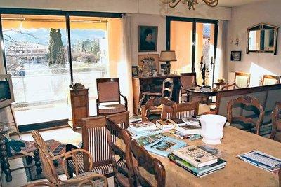 NYONS- Appartement à vendre - 4 pièces - 84 m²