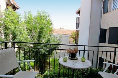 Apartment for sale in ARCACHON  - 2 rooms - 45 m²
