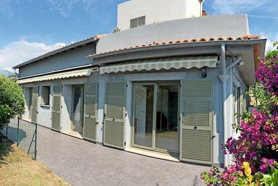 Appartement à vendre à MENTON  - 3 pièces - 80 m²