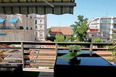Apartment for sale in ARCACHON  - 4 rooms - 120 m²